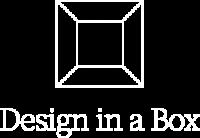 Design in a Box Logo